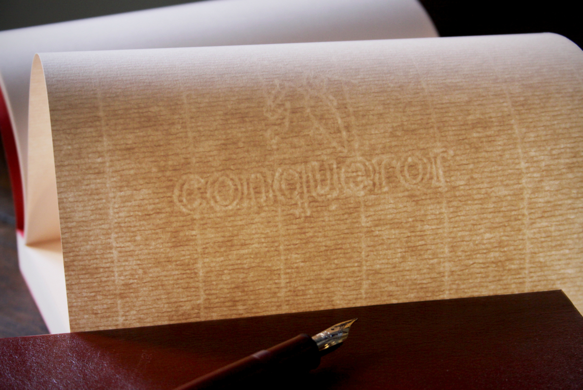Wings Paper | Giấy Conqueror - Loại giấy chuyên dùng cho ấn phẩm văn phòng cao cấp