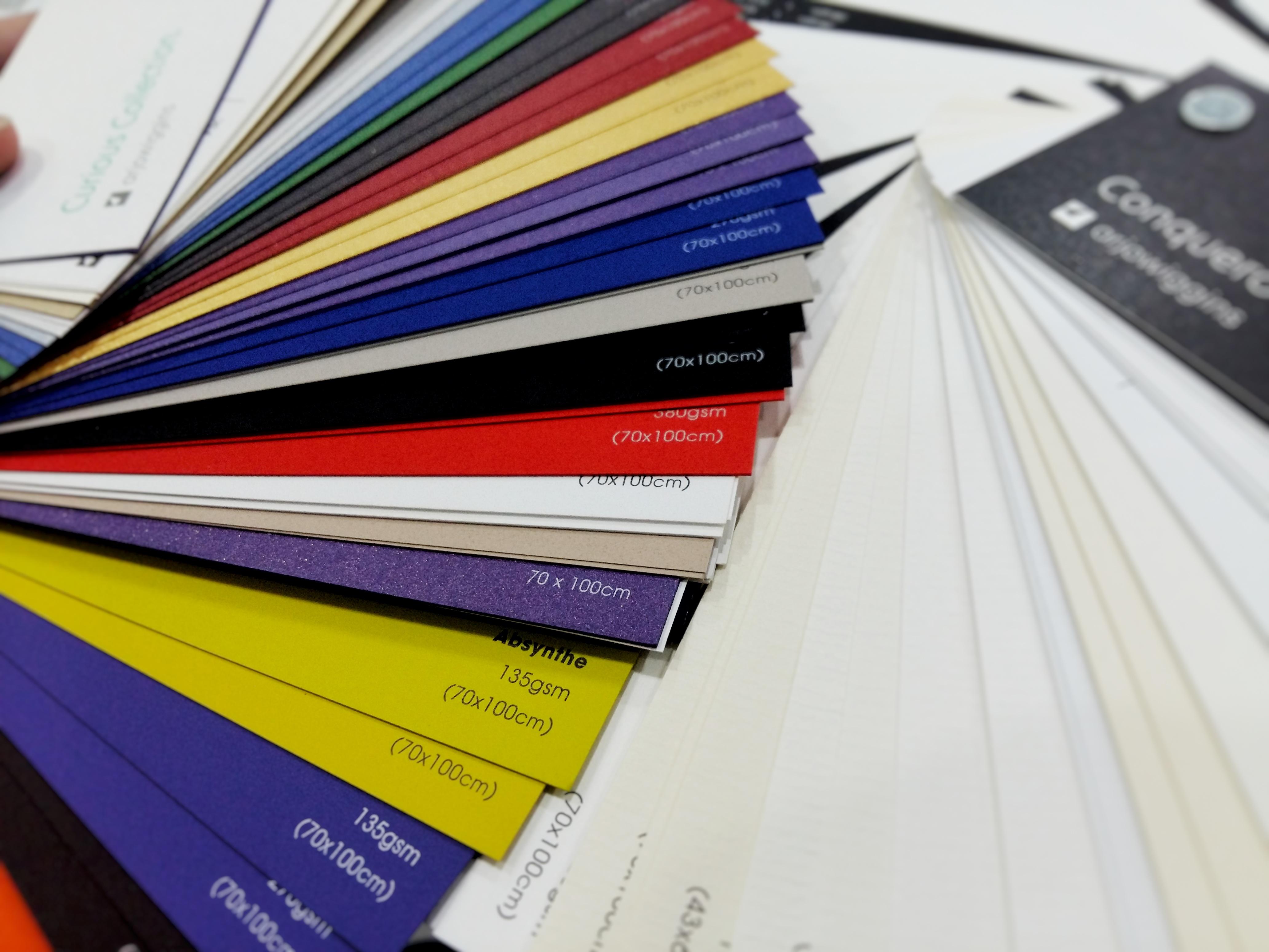 Wings Paper | Các loại giấy mỹ thuật do Wings Paper cung cấp