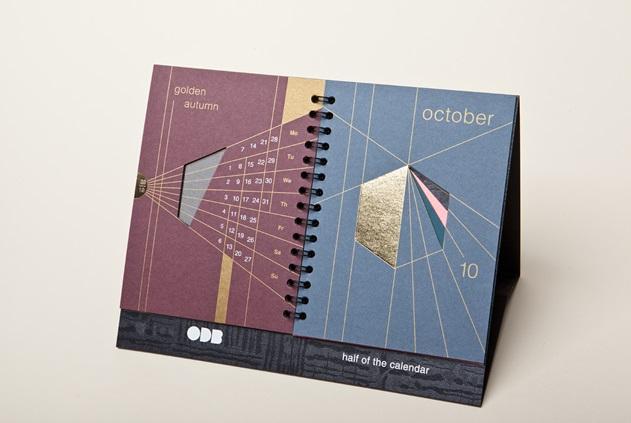 calendar-design-ODB