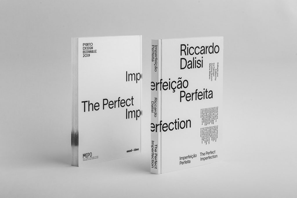 The perfect imperfection (3)