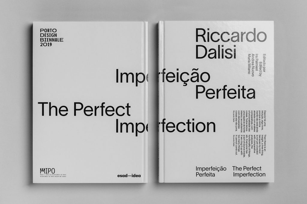 The perfect imperfection (5)
